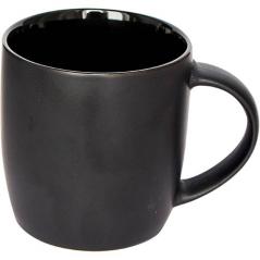 3598-03 Чашка 360мл Black