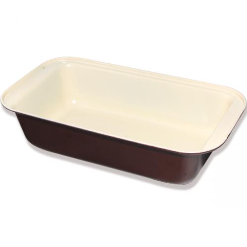 30241 Форма для выпекания хлеба с керам. покрытием 27*15см,h6см,1.9л