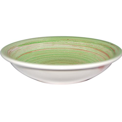 5114-3 Тарелка 8,25 'суп. пастель <a href='http://snt.od.ua/ru/poisk.html?q=зеленый' />зеленый</a>