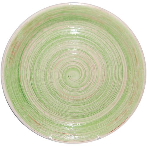 5114-1 Тарелка 10,5 'Пастель <a href='http://snt.od.ua/ru/poisk.html?q=зеленый' />зеленый</a>