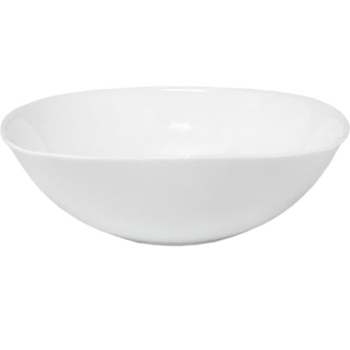 30104-02 Салатник 7,5 'Белый квадрат